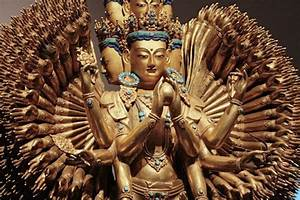 Who's Who in ... Bodhisattva