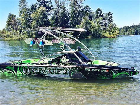 centurion wakeboard towers aftermarket accessories
