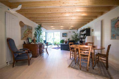 maison en bois calvados extension en ossature bois 224 caen calvados maisons d int 233 rieur 224 caen ossature bois et