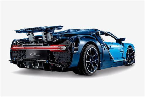 bugatti lego technic lego technic 2018 bugatti chiron hiconsumption