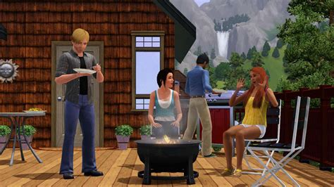 The Sims 3  Wii  Games Torrents