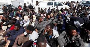 Slavery in Libya: A shame to Africa and International ...