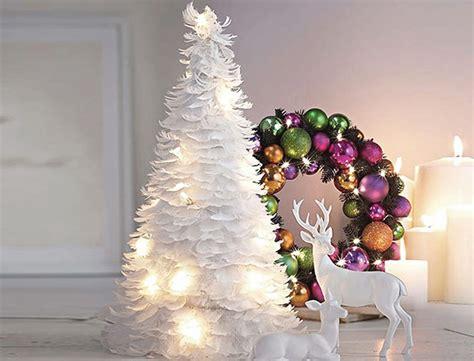 albero  natale  addobbi  decorazioni