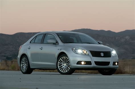 Suzuki Kizashi 2010 by 2010 Suzuki Kizashi Gm Authority