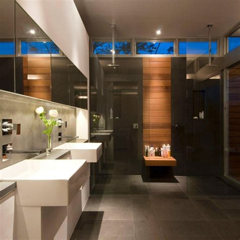 modern interior design bathroom decobizz