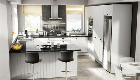 The Euro Kitchen Range By Project Kitchens, European