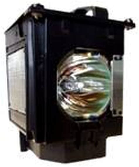Mitsubishi Wd 65732 L by Mitsubishi Wd65732 Projection Tv L New Uhp Bulb