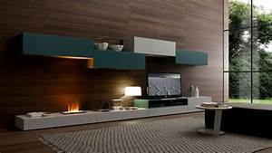 Wohnzimmer Wand Holz : 63 wandpaneele holz die den raum ganz individuell ~ Lizthompson.info Haus und Dekorationen