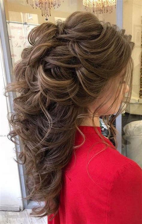 100 Wow Worthy Long Wedding Hairstyles from Elstile Long