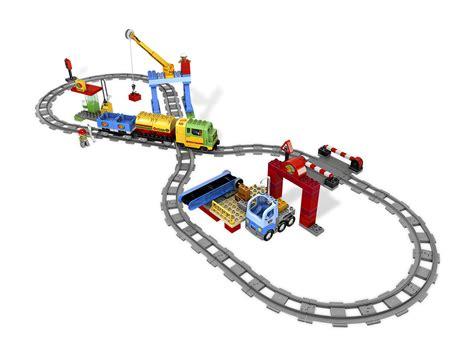 Lego Duplo Eisenbahn 5609 1005 by Eisenbahn Set 5609 1