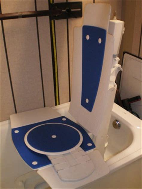 siege de bain electrique handicaps et cadre de vie page 2