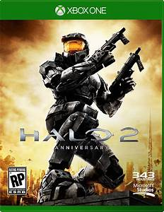 Halo 2 Anniversary Red Vs Blue Wiki FANDOM Powered By