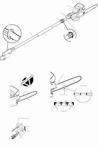 Page 12 Of Remington Pole Saw Rps 96  104317 User Guide