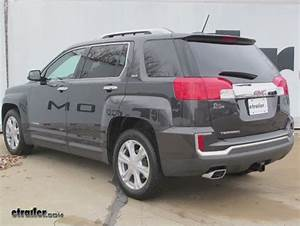 2010 Gmc Terrain Trailer Hitch