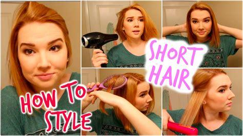 how can i style my hair how i style my hair hughes 4095