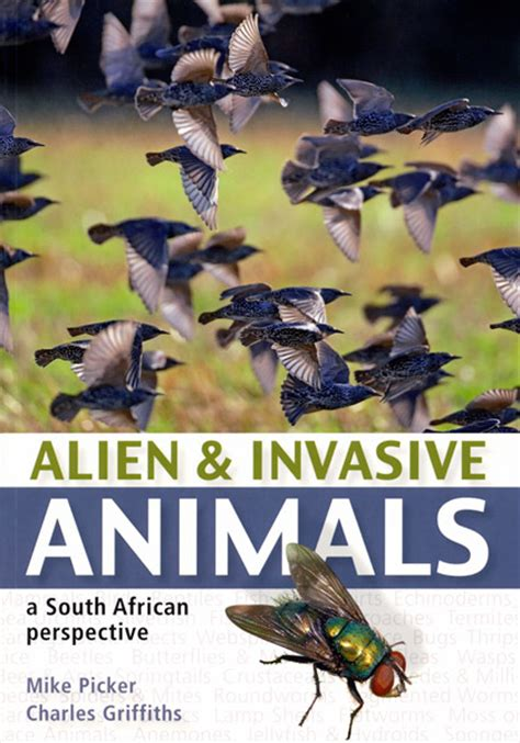 Besides, the african elephant is the strongest animal in the whole world! Alien & Invasive Animals: A South African Perspective, by Mike Picker and Charles Griffiths ...