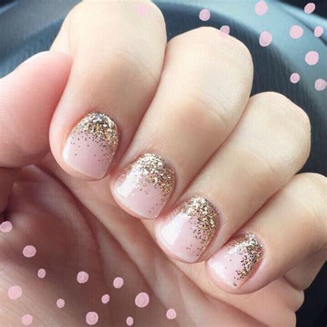 wedding nails gel manicure nail art   happy