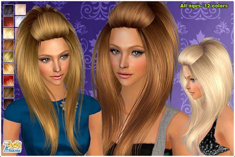 Sims 2 Herunterladen Fryzury Do Pobrania Swifemgi