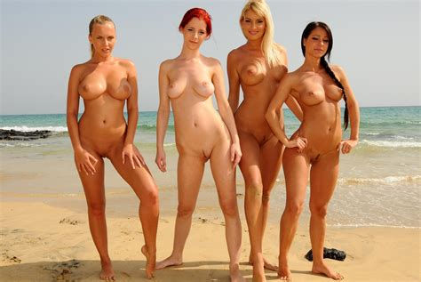 Gr40 In Gallery Naked Women In Group Exterior