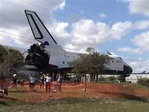 Space Shuttle Launch & Saturn V Rocket - YouTube