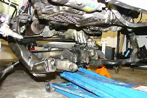 Mini Cooper 2001 To 2006 How To Replace Control Arm