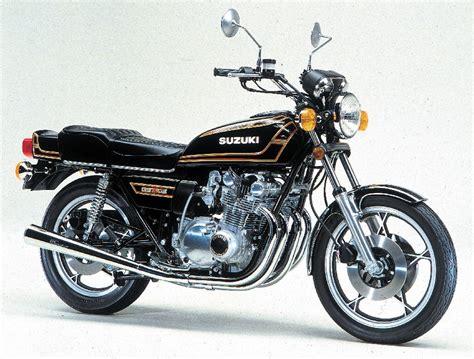 Suzuki Gs750 Parts by Suzuki Gs750 Custom Parts
