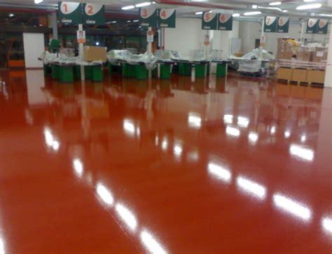 Come Realizzare Un Pavimento In Resina i pavimenti in resina possono essere posati su pavimenti
