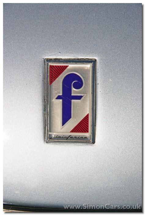 simon cars designers pininfarina