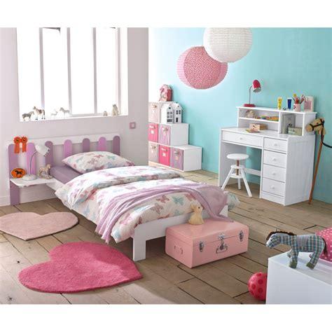 chambre fille 7 ans deco chambre fille 3 ans visuel 6