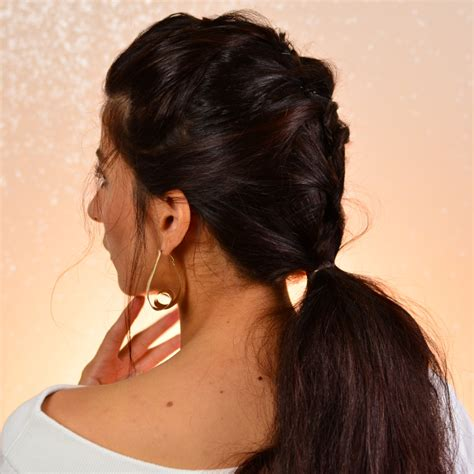 Cute and easy bobby pin hairstyles 3 new hairstyles you