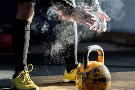 kettlebell right