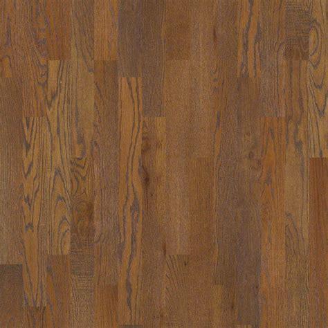 "Shaw Homestead Copper Hardwood Flooring 4"" x Random Length"