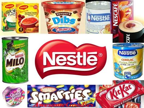 Nestlé pushes chocolates, dairy products in Maggi's ...