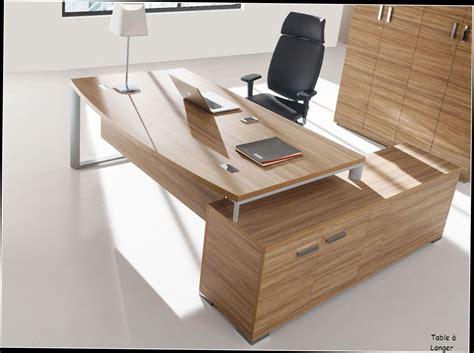desserte bureau table basse en verre mobilier de bureau direction
