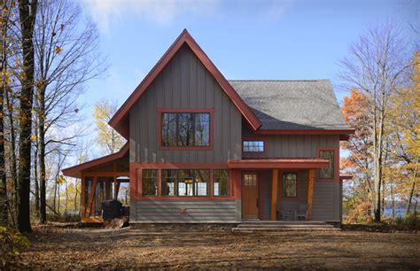 Lake House Design-build Mn, Nw Wi