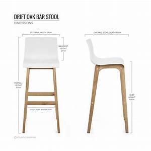 Chaise Pour Ilot Central : tabouret pour ilot central cuisine chaise pour ilot ~ Dailycaller-alerts.com Idées de Décoration