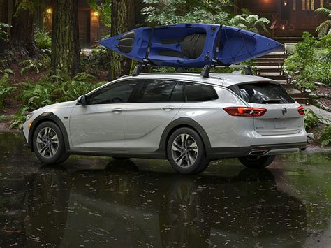 Buick Regal All Wheel Drive by New 2019 Buick Regal Tourx Price Photos Reviews