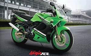 Penyakit Umum Kawasaki Ninja 150 Rr  Motor  U0026 39 Ngacir U0026 39  Yang