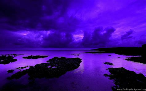 Violet Backgrounds Wallpaper, High Definition, High