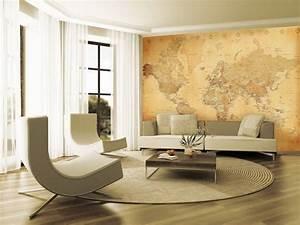Arredare Casa Con Cartine E Mappa Design