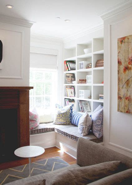 Living Room Window Nook by 25 Best Ideas About Corner Reading Nooks On