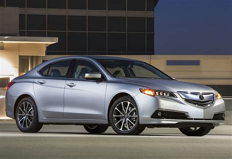 acura tlx   sh awd specifications photo