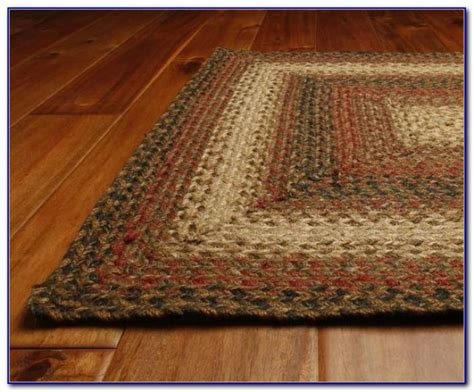 country braided rug runners rugs home design ideas