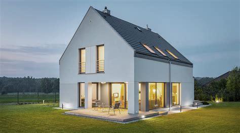 Neubau Einfamilienhaus Kosten by Bunt Neubau Einfamilienhaus Mit Garage In Odernheim
