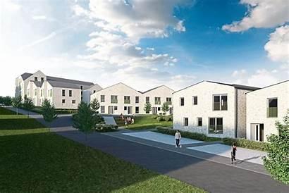 Dundee Housing Estate Homes Hillcrest Plans Renewal