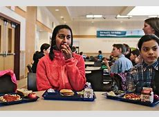 Maine finding the recipe for healthier school lunches
