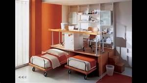 Fancy Study Room Ideas Furniture Small Floorspace Kids ...