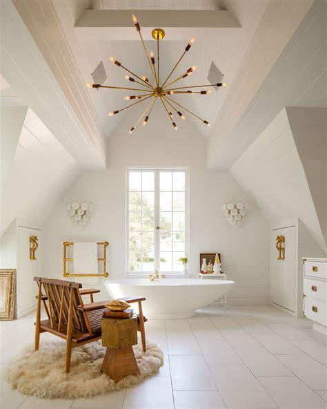 bring living room style   powder room
