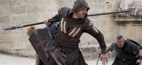 What Assassin's Creed's Failure Teaches Us About Dramatic