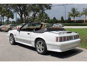 1990 Ford Mustang GT for Sale | ClassicCars.com | CC-1032396
